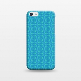 iPhone 5C  Islamic Star by Leska Hamaty
