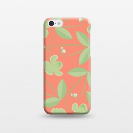 iPhone 5C  Orchid by Leska Hamaty ()