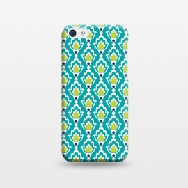 iPhone 5C  Lotus by Leska Hamaty ()