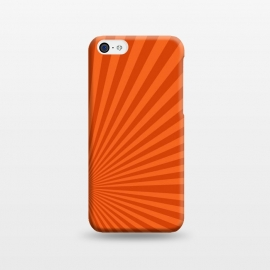 iPhone 5C  Sunburst  by Leska Hamaty ()