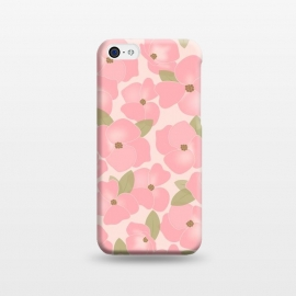 iPhone 5C  Flowers by Leska Hamaty ()