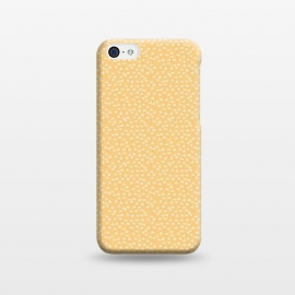 iPhone 5C  Golden Meadow by Zoe Charlotte