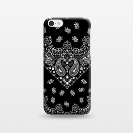 iPhone 5C  Bandanar by M.O.K. ()
