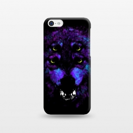 iPhone 5C  Creature Of The Night by Mitxel Gonzalez ()