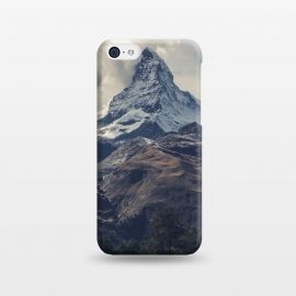 iPhone 5C  Eiger  by Mitxel Gonzalez ()