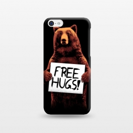 iPhone 5C  Free Hugs by Mitxel Gonzalez ()