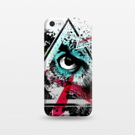 iPhone 5C  Owl by Mitxel Gonzalez ()