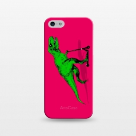 iPhone 5/5E/5s  SkateRex by Mitxel Gonzalez ()