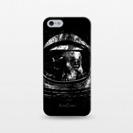 iPhone 5/5E/5s  The Space Traveler by Mitxel Gonzalez ()