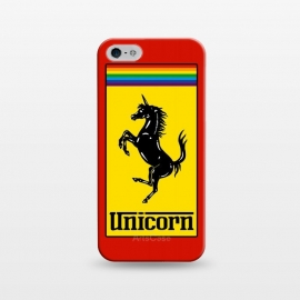 iPhone 5/5E/5s  Unicorn by Mitxel Gonzalez ()