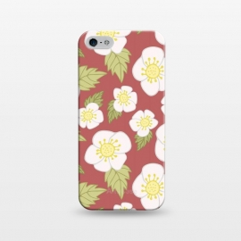 iPhone 5/5E/5s  Margot by TracyLucy Designs ()