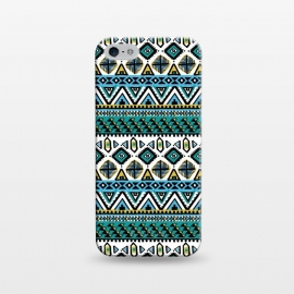 iPhone 5/5E/5s  Tribal stripe by Laura Grant