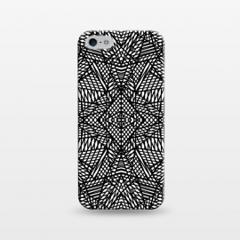 iPhone 5/5E/5s  AB Lace by Project M ()