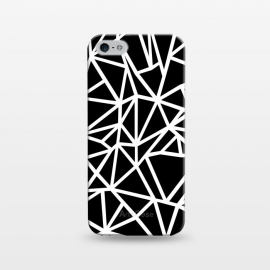 iPhone 5/5E/5s  AB Out Thick by  ()