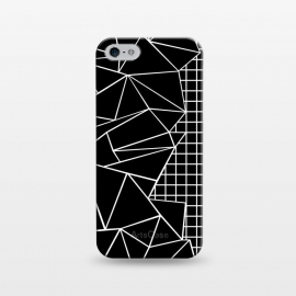 iPhone 5/5E/5s  AB Side Grid by Project M ()