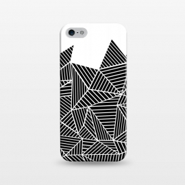 iPhone 5/5E/5s  AB Mountain White by Project M ()