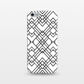 iPhone 5/5E/5s  Map 20 White by Project M ()