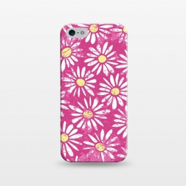 iPhone 5/5E/5s  Daisy Scrunch by  ()