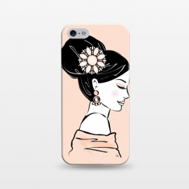 iPhone 5/5E/5s  Elegance by  ()