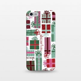 iPhone 5/5E/5s  Loopy Presents by  ()