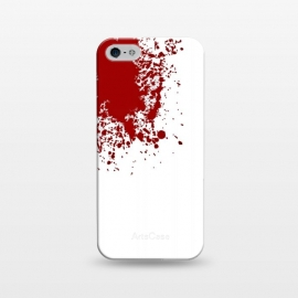 iPhone 5/5E/5s  Bloody by Nicklas Gustafsson