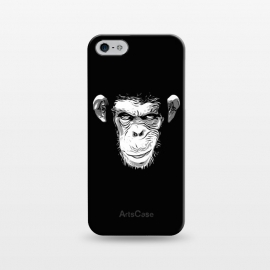 iPhone 5/5E/5s  Evil Monkey by Nicklas Gustafsson