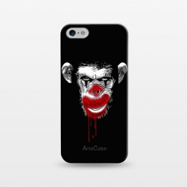 iPhone 5/5E/5s  Evil Monkey Clown by Nicklas Gustafsson ()