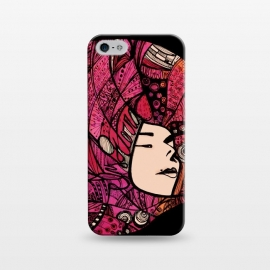iPhone 5/5E/5s  Ely Guerra by Maria Teresa Canepa