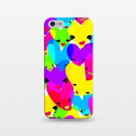iPhone 5/5E/5s  Sweet Hearts by MaJoBV ()