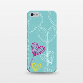 iPhone 5/5E/5s  Love Garden by MaJoBV ()
