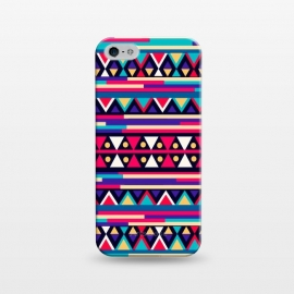 iPhone 5/5E/5s  Tribal Aztec by Nika Martinez ()