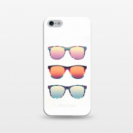 iPhone 5/5E/5s  Put your Glasses On by Nika Martinez ()