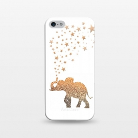 iPhone 5/5E/5s  Gatsby Elephant Chain by Monika Strigel ()
