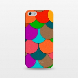 iPhone 5/5E/5s  Circles by Eleaxart ()
