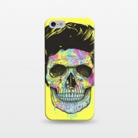 iPhone 5/5E/5s  Color your death by Balazs Solti