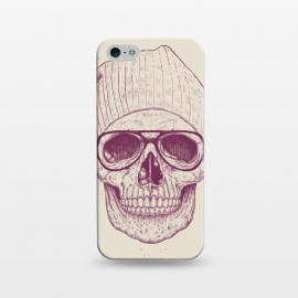 iPhone 5/5E/5s  Cool Skull by