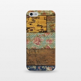 iPhone 5/5E/5s  BARROCO STYLE by Diego Tirigall ()