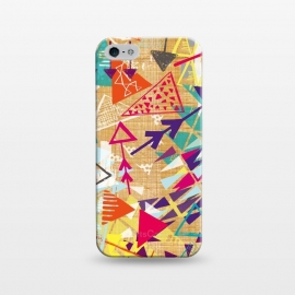 iPhone 5/5E/5s  Tribal Arrows by Rachael Taylor ()