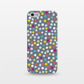iPhone 5/5E/5s  Urban Dot by Rachael Taylor ()