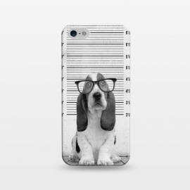 iPhone 5/5E/5s  Guilty Puppy by Sebastian Parra