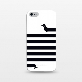 iPhone 5/5E/5s  Long Dog by  ()