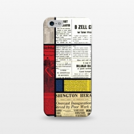 iPhone 5/5E/5s  Mondrian News by  ()