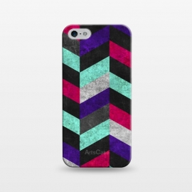 iPhone 5/5E/5s  GEOMETRIC MUNDO B by Diego Tirigall ()