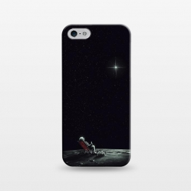iPhone 5/5E/5s  Space Chill by  ()