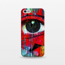 iPhone 5/5E/5s  Useless eyes by  ()