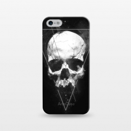 iPhone 5/5E/5s  We Are All Made of Stars by  (skull,space)