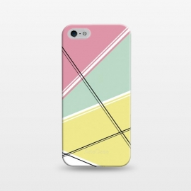 iPhone 5/5E/5s  Sugar Angle by Alice Perry Designs ()