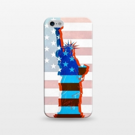 iPhone 5/5E/5s  Usa by M.O.K. ()