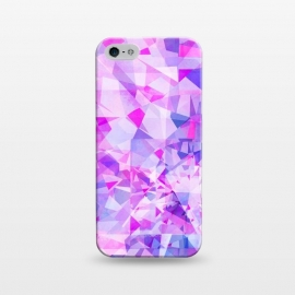 iPhone 5/5E/5s  Pink Diamond by M.O.K. ()