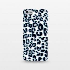 iPhone 5/5E/5s  Leopard by M.O.K. ()